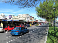 Welcome to Cambridge New Zealand – Victoria Street