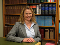 Lesley Nielsen. Lewis' Barristers & Solicitors
