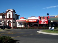 Victoria Street, Cambridge, New Zealand